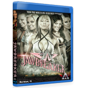 "AAW Blu-ray/DVD October 9, 2015 ""Jawbreaker"" - Berwyn, IL"