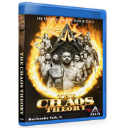 "AAW Blu-ray/DVD January 15, 2016 ""The Chaos Theory"" - Merrionette Park, IL"