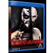"AAW Blu-ray/DVD September 1, 2016 ""Cero Miedo"" - Berwyn, IL"