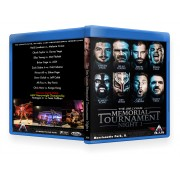 """AAW Blu-ray/DVD October 7, 2016 """"Jim Lynam Memorial Tournament - Night 1"""" - Merrionette Park, IL"""