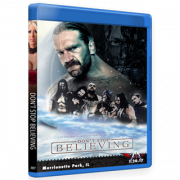 "AAW Blu-ray/DVD January 20, 2017 ""Don't Stop Believing"" - Merionette Park, IL"