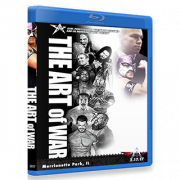 "AAW Blu-ray/DVD February 17, 2017 ""Art Of War"" - Merrionette Park, IL"