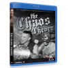 "AAW Blu-ray/DVD March 4, 2017 ""The Chaos Theory"" - LaSalle, IL"