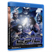 "AAW Blu-ray/DVD April 8, 2017 ""Epic"" - Rosemont, IL"