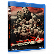 "AAW Blu-ray/DVD May 6, 2017 ""Take No Prisoners"" - Chicago, IL"