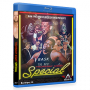 "AAW May 25, 2017 Blu-ray/DVD ""Thursday Night Special"" - Berwyn, IL"