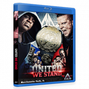 "AAW Blu-ray/DVD July 15, 2017 ""United We Stand"" - Merrionette Park, IL"