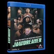 """AAW Blu-ray/DVD August 5, 2017 """"Jawbreaker"""" - LaSalle, IL"""