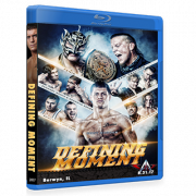 "AAW Blu-ray/DVD August 31, 2017 ""Defining Moment"" - Berwyn, IL"