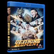 "AAW Blu-ray/DVD August 31, 2017 ""Defining Moment"" - Berwyn, IL"