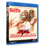 "AAW Blu-ray/DVD October 7, 2017 ""Seize The Day"" - LaSalle, IL"