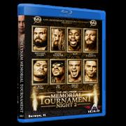 "AAW Blu-ray/DVD October 14, 2017 ""Jim Lynam Memorial Tournament Night 2"" - Berwyn, IL"