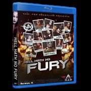 """AAW Blu-ray/DVD November 3, 2017 """"Hell Hath No Fury 2017"""" - Berwyn, IL"""