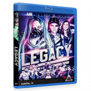 "AAW Blu-ray/DVD December 2, 2017 ""Legacy"" - LaSalle, IL"