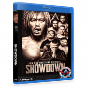 "AAW Blu-ray/DVD February 17, 2018 ""Showdown"" - Chicago, IL"
