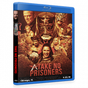 "AAW Blu-ray/DVD May 25, 2018 ""Take No Prisoners"" - Chicago, IL"