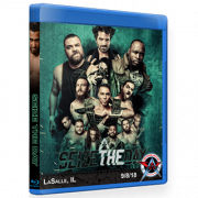 "AAW Blu-ray/DVD September 8, 2018 ""Seize the Day"" LaSalle, IL"