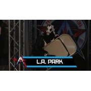 "AAW October 26, 2018 ""Dia De Los Luchadores"" Merionette Park, IL (Download)"