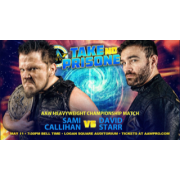 "AAW May 11, 2019 ""Take No Prisoners 2019"" - Chicago, IL (Download)"