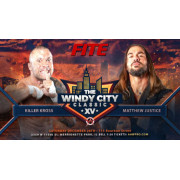 "AAW December 28, 2019 ""Windy City Classic XV"" - Merionette Park, IL (Download)"