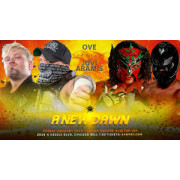 """AAW January 24, 2020 """"A New Dawn"""" Chicago, IL (Download)"""