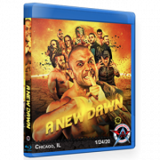 "AAW Blu-ray/DVD January 24, 2020 ""A New Dawn"" Chicago, IL"