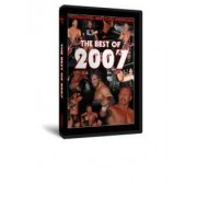 "AAW DVD ""Best of 2007"""