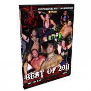 "AAW DVD ""Best of 2011"""