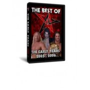 "AAW DVD ""The Early Years: Best of 2005-2006"""