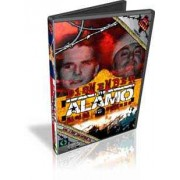 "ACW DVD April 13, 2008 ""Dismember the Alamo"" - San Antonio, TX"