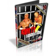 "ACW DVD January 20, 2008 ""Guilty by Association 2008"" - San Antonio, TX"