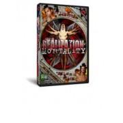 "ACW DVD June 15, 2008 ""The Realization of Mortality"" - San Antonio, TX"