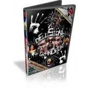 "ACW DVD March 29, 2008 ""Delusions of Grandeur"" - San Antonio, TX"