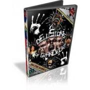 """ACW DVD March 29, 2008 """"Delusions of Grandeur"""" - San Antonio, TX"""