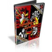 "ACW DVD May 24, 2008 ""Dissolution & Disintegration 2008"" - Austin, TX"