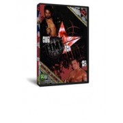 "ACW DVD November 16, 2008 ""Our Time to Shine 2008"" - San Antonio, TX"