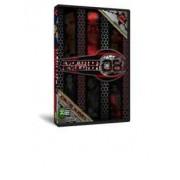 "ACW DVD October 12, 2008 ""Evolution of the Revolution 2008"" - San Antonio, TX"