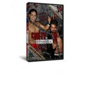 "ACW DVD January 18, 2009 ""Guilty By Association 3"" - San Antonio, TX"