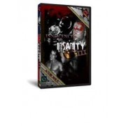 "ACW DVD July 19, 2009 ""From Innocence to Insanity 3"" - Austin, TX"