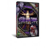 "ACW DVD June 7, 2009 ""The Realization of Mortality"" - Austin, TX"
