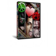 "ACW DVD March 22, 2009 ""Peace, Love & Anarchy"" - San Antonio, TX"