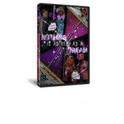 "ACW DVD May 19, 2009 ""Nothing Is as Real as a Dream"" - San Antonio, TX"