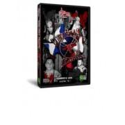 "ACW DVD November 15, 2009 ""2009 Lone Star Classic"" - Austin, TX"