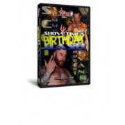 "ACW DVD November 16, 2009 ""Showtime's Birthday Bash"" - Live Oak, TX"