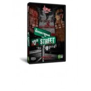 "ACW DVD October 18, 2009 ""A Nightmare on 10th Street"" - Austin, TX"