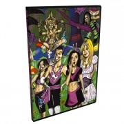 """ACW DVD June 27, 2010 """"American Joshi II- Queen of Queens"""" - San Antonio, TX"""