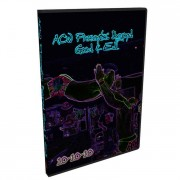 "ACW DVD October 10, 2010 ""Beyond Good & Evil"" - Austin, TX"