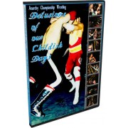 "ACW DVD December 11, 2011 ""Delusions of Our Childish Days"" - Austin, TX"