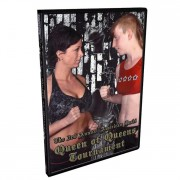 "ACW DVD June 26, 2011 ""2011 Queen of Queens"" - Live Oak, TX"