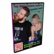 "ACW DVD November 14, 2011 ""The Underground Icon's Birthday Bash"" - Live Oak, TX"